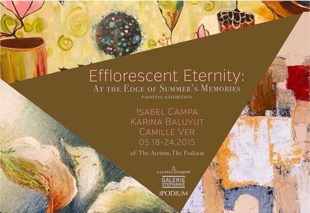 Efflorescent Eternity - Campa, Baluyut, Ver_Poster