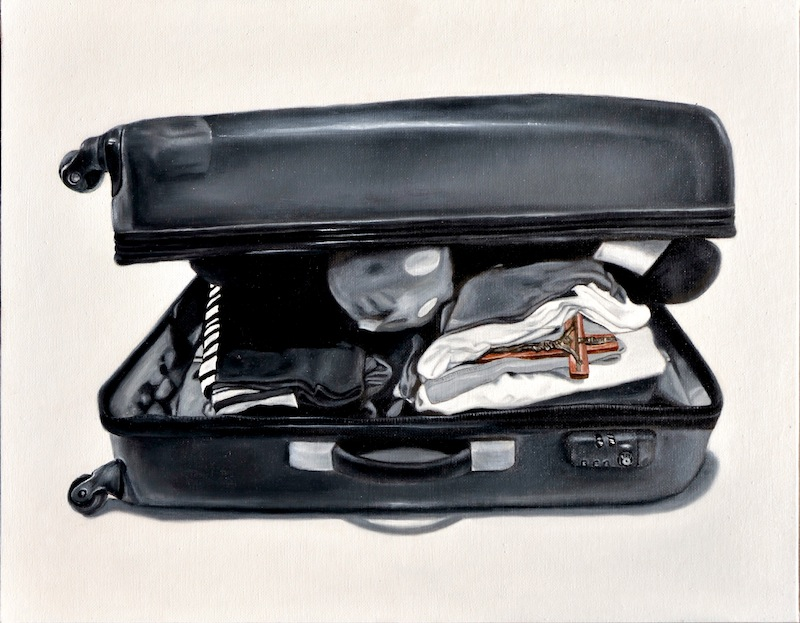 maleta #1