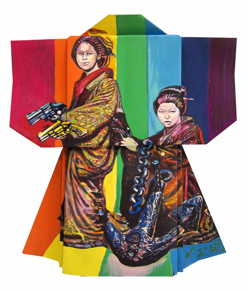 Rainbow Seven