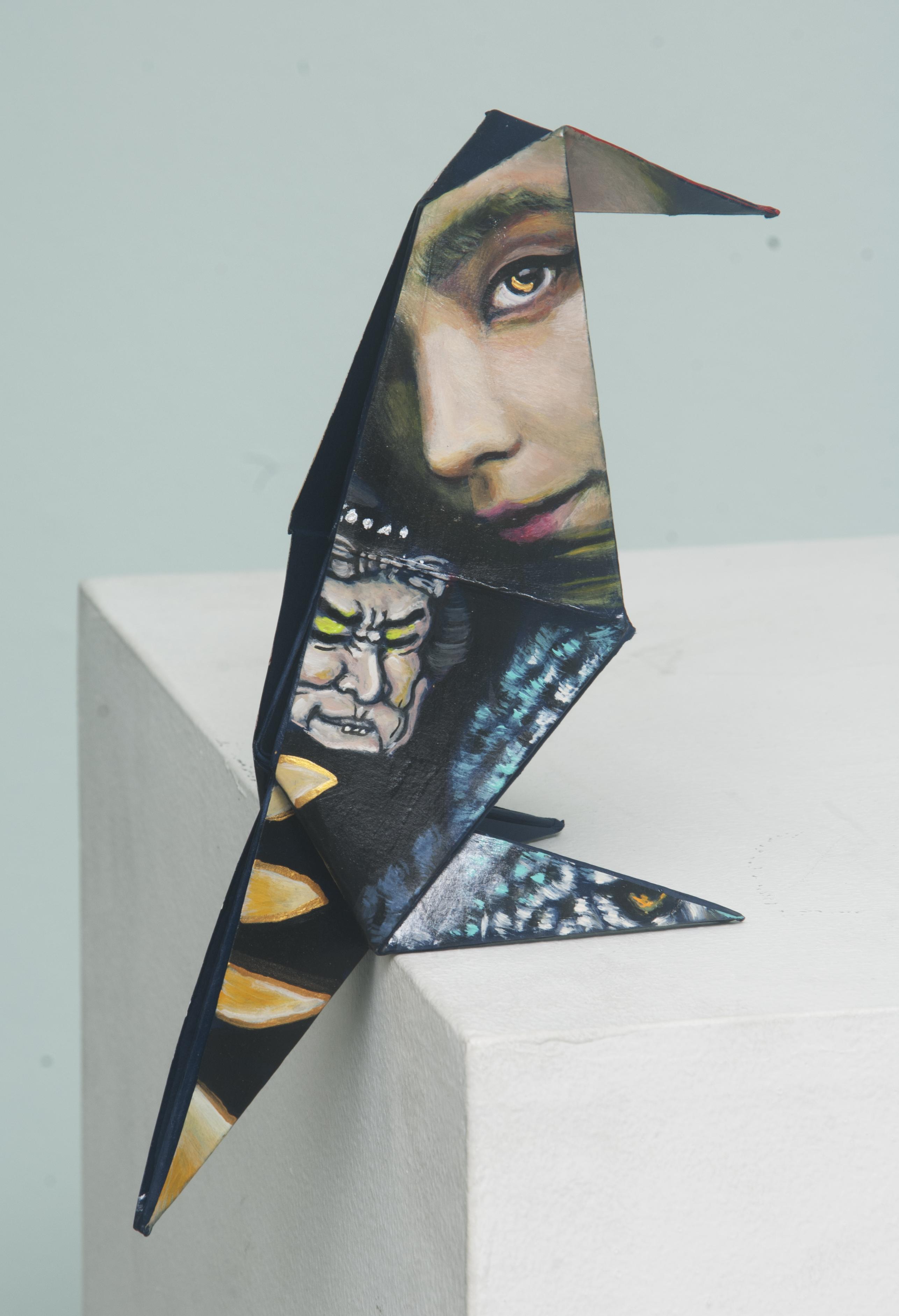 Kagami II (Mirror II)