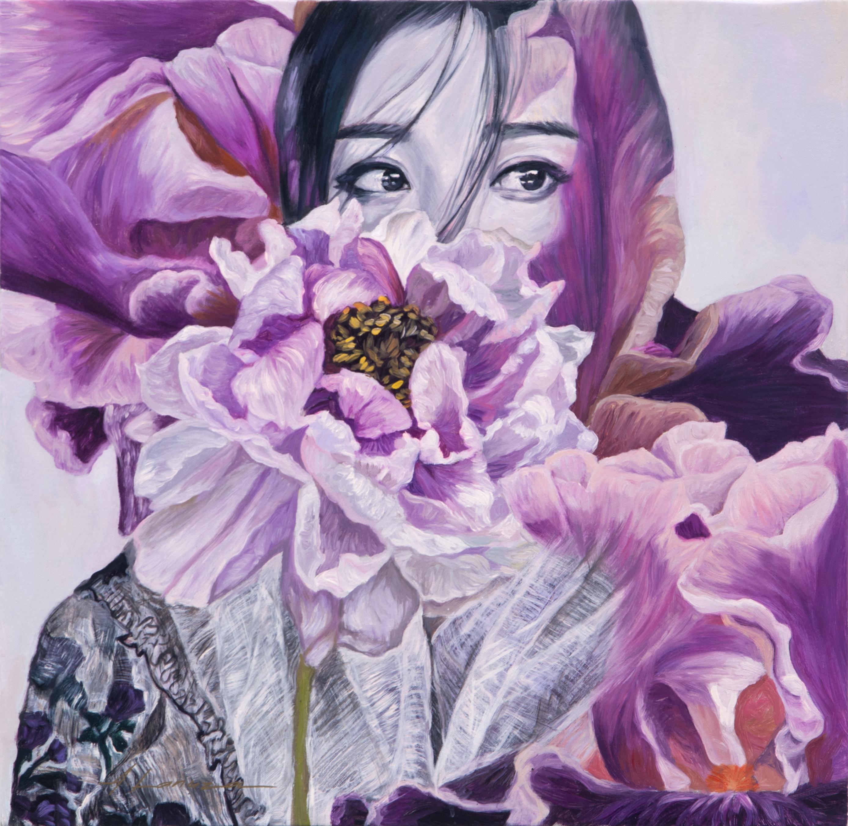 Purpura Flore (Purple Bloom)