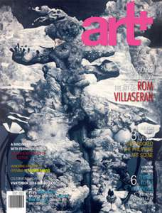 Art+36 Cover 2.indd