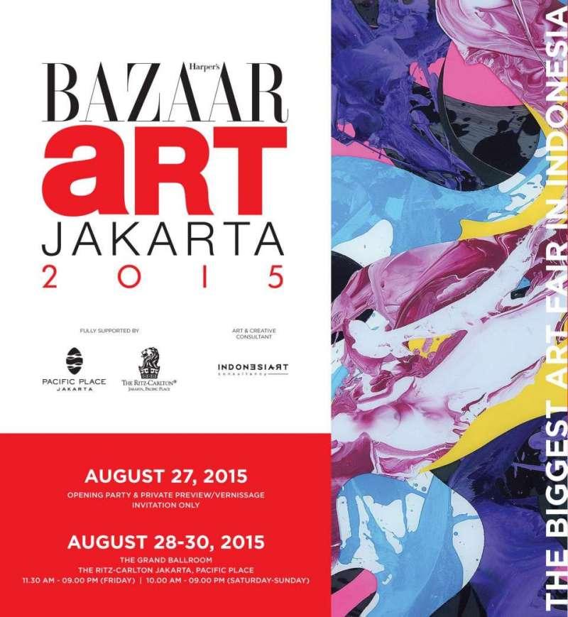 Art Jakarta Poster