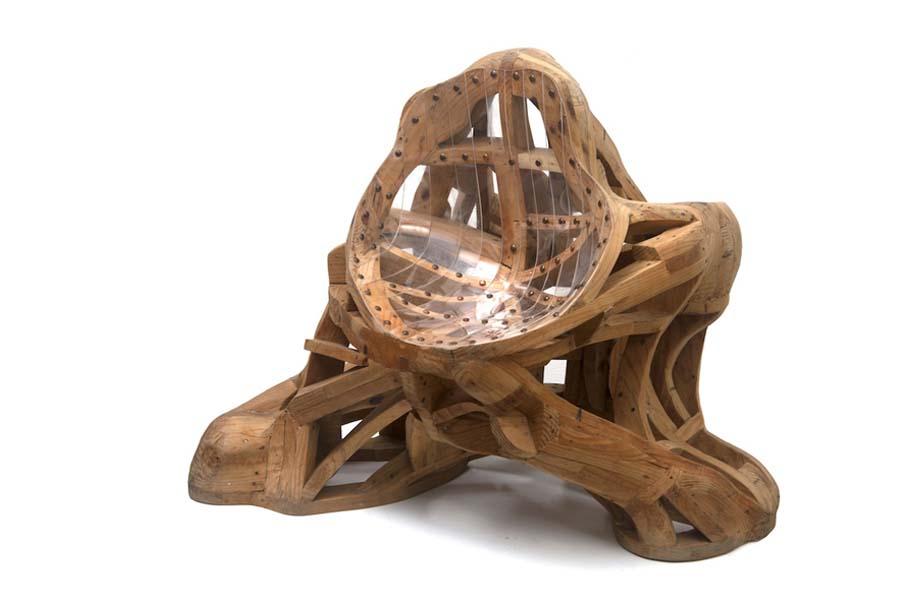 Chair II