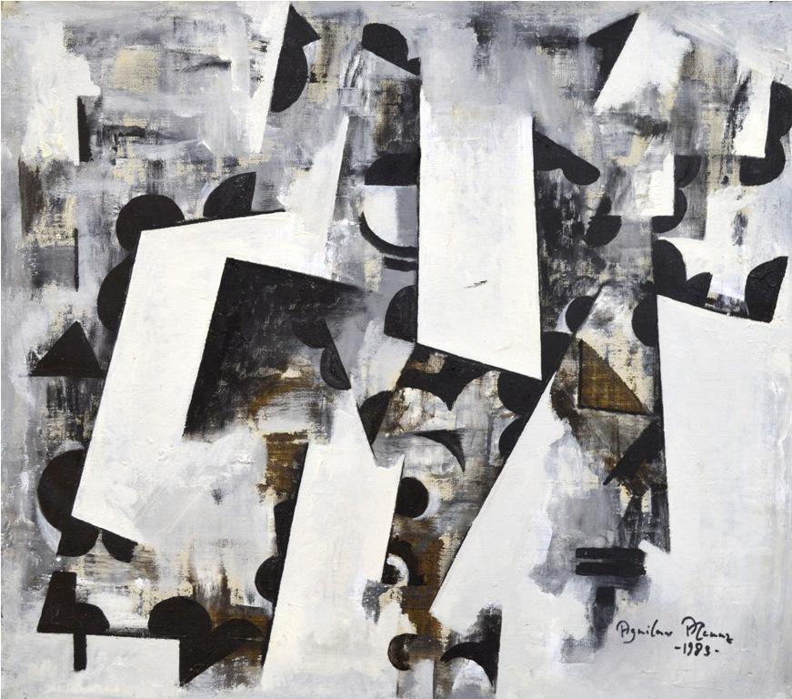 Cubist Forms