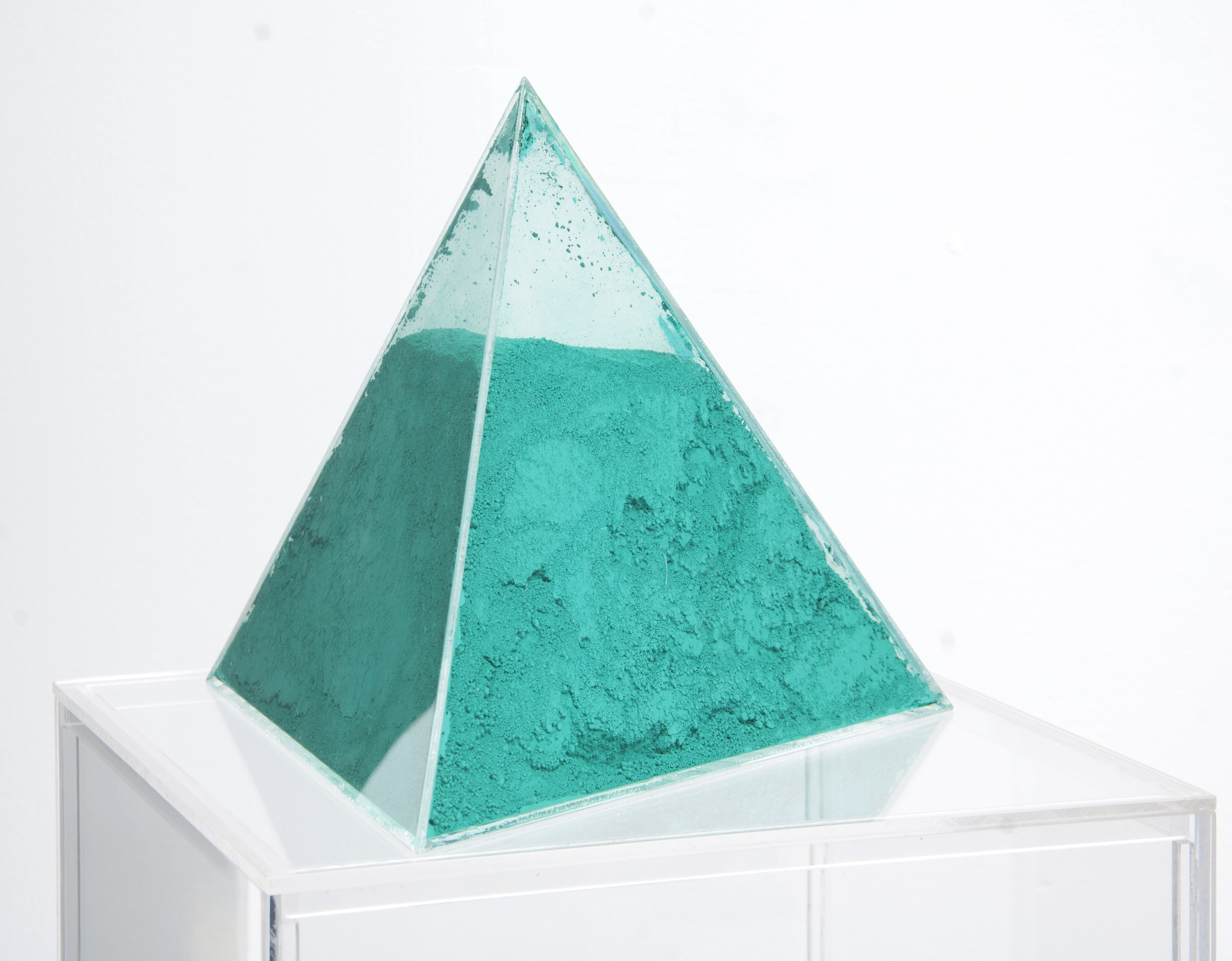 Fatto d'Arquimia: Volum Series: Emerald Green AV
