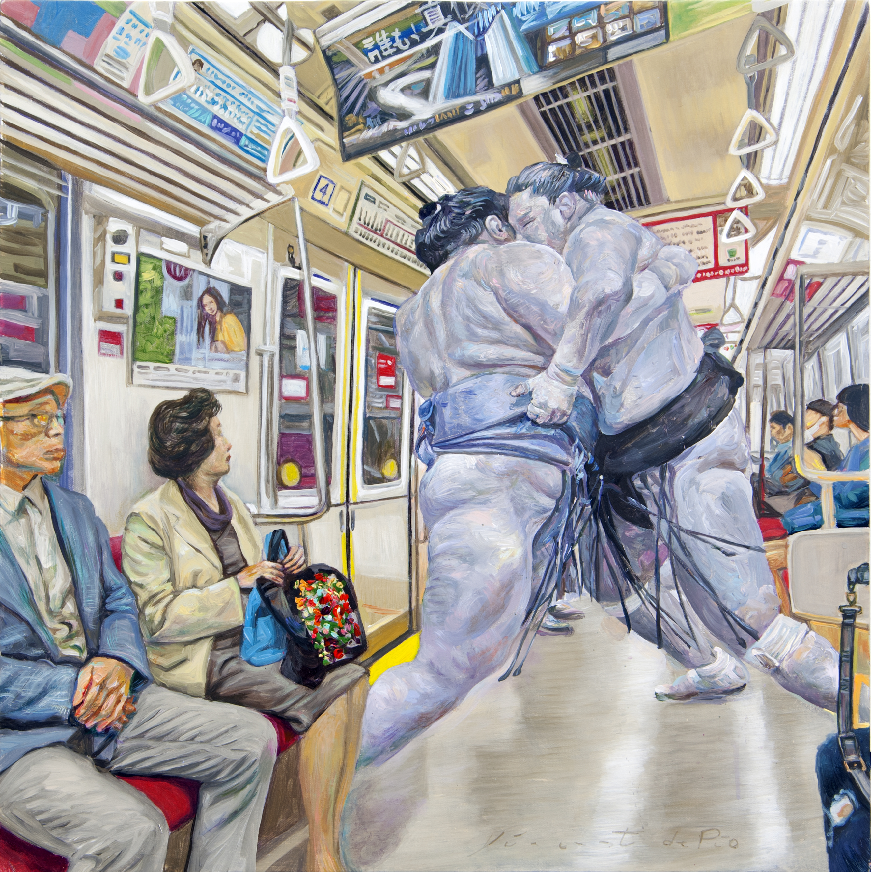 Sumuo Jinsei (Sumo Life)